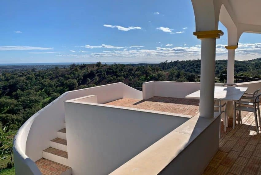 3 bedroom villa pool beach Tavira golf sea views  (4)