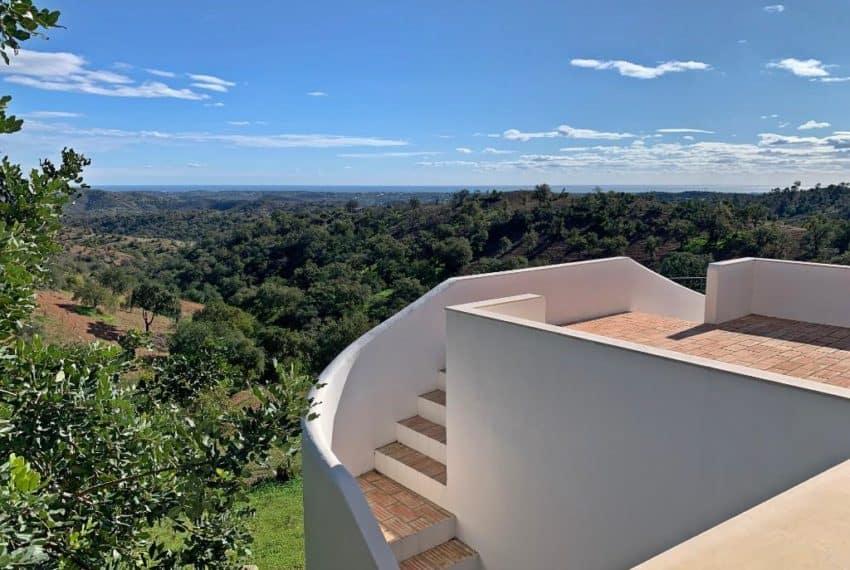 3 bedroom villa pool beach Tavira golf sea views  (5)