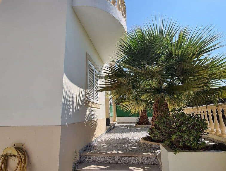 4 bedroom villa pool pechao beach algarve (1)