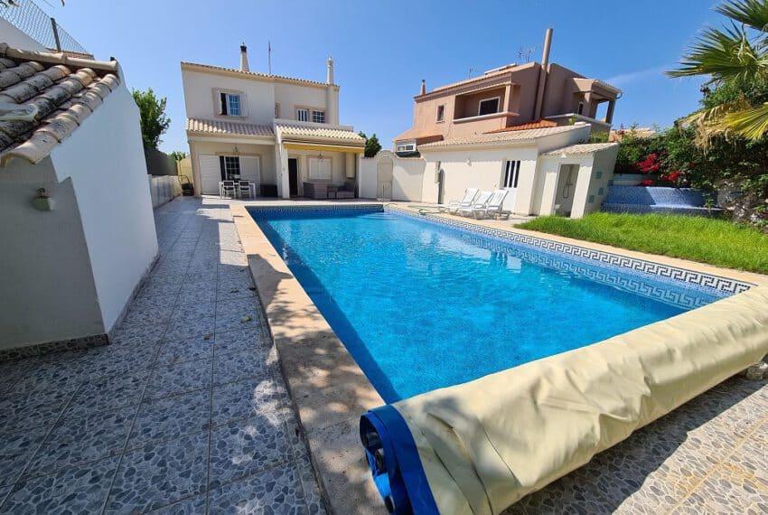 4 bedroom villa pool pechao beach algarve (17)
