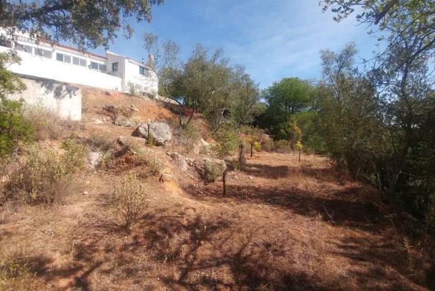 country house Alte golf Algarve Loulé (1)