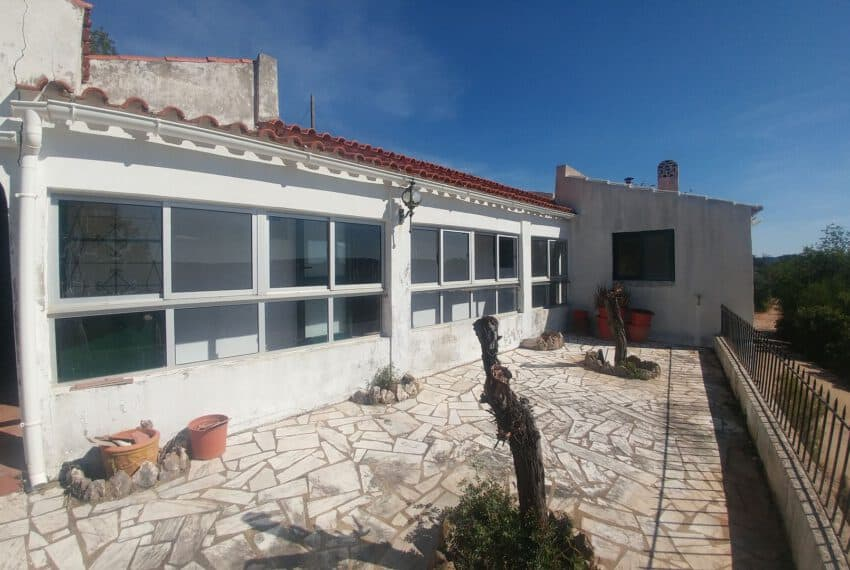 country house Alte golf Algarve Loulé (17)