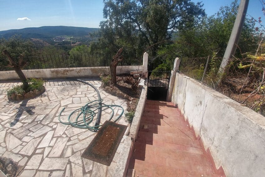 country house Alte golf Algarve Loulé (18)