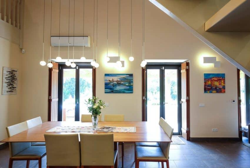 3bedroom villa pool Tavira Algarve Golf (13)