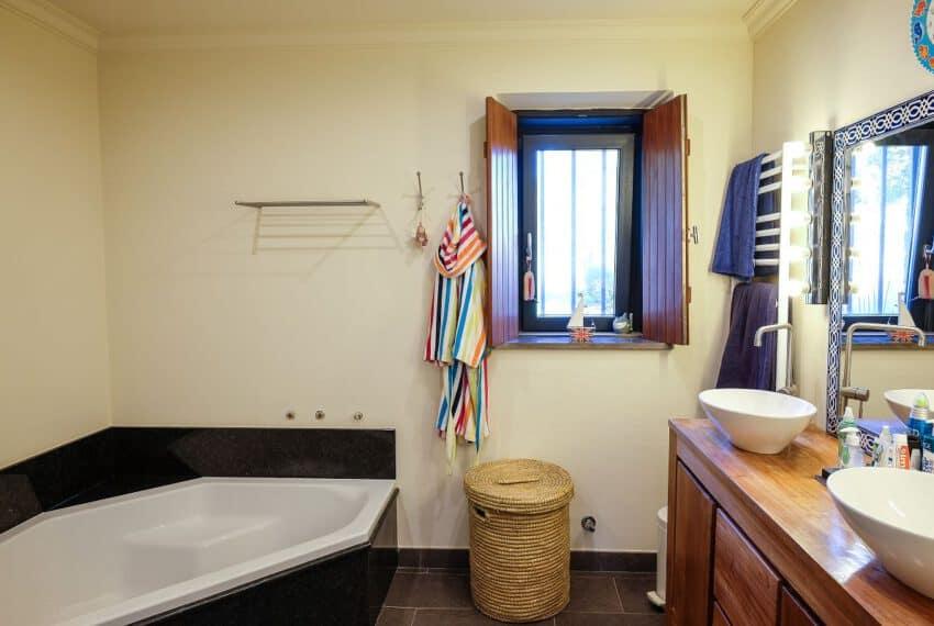 3bedroom villa pool Tavira Algarve Golf (28)
