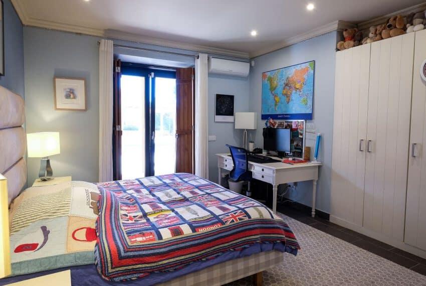 3bedroom villa pool Tavira Algarve Golf (29)