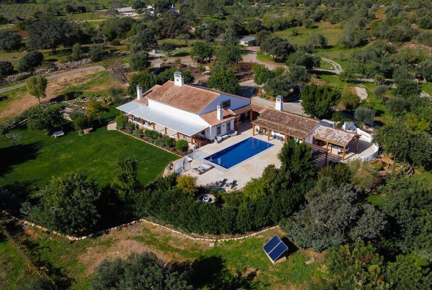 3bedroom villa pool Tavira Algarve Golf (88)