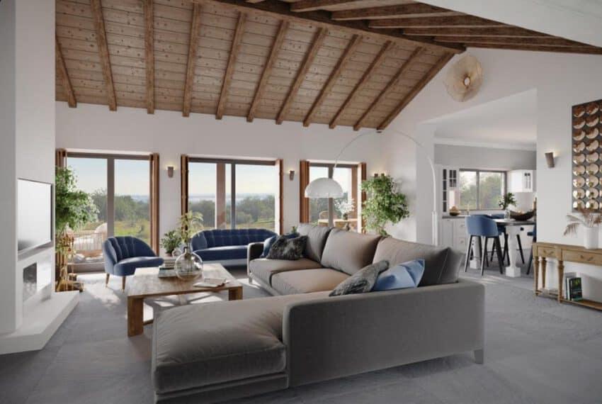 2 3bedroom villa Tavira beach golf Algarve  (3)