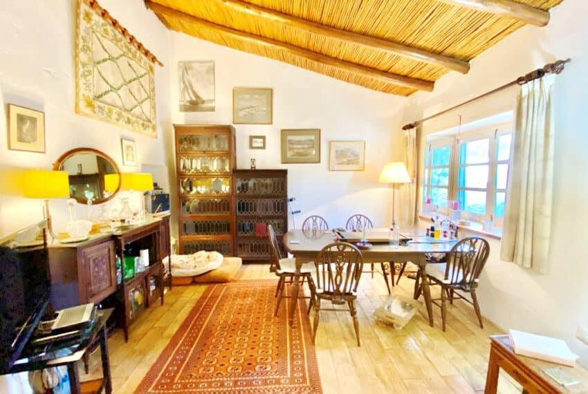 5bedroom farmhouse with pool Loule Algarve beach golf (22)