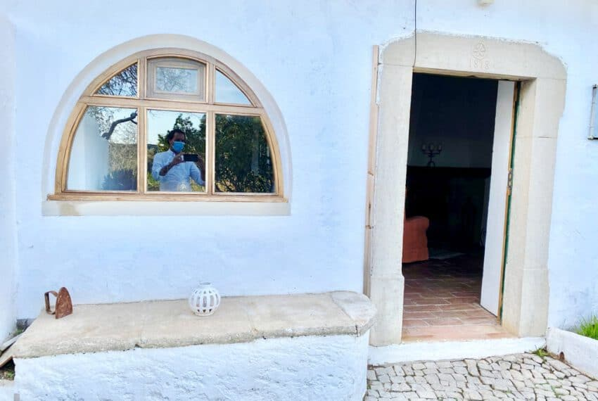 5bedroom farmhouse with pool Loule Algarve beach golf (29)
