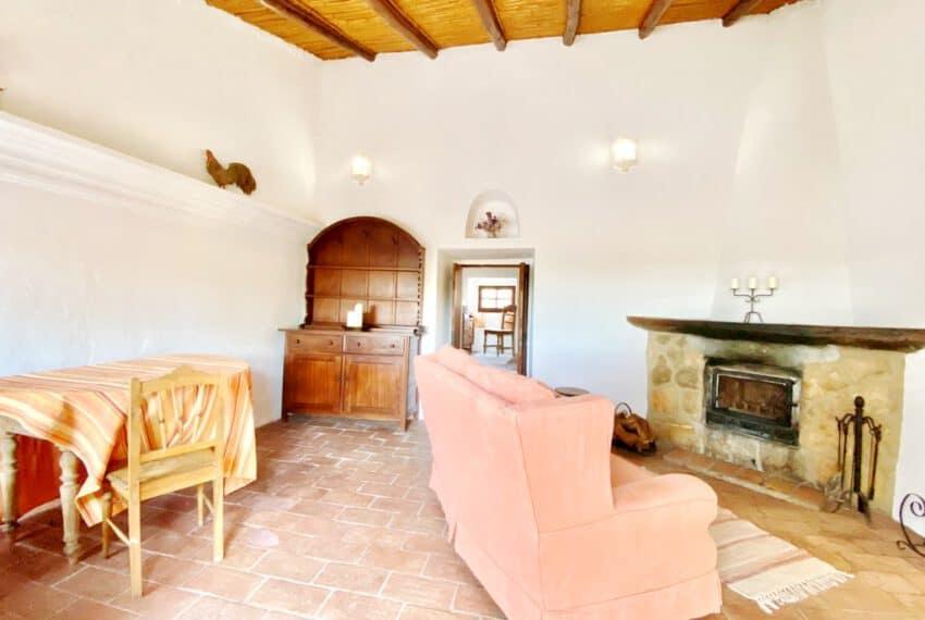5bedroom farmhouse with pool Loule Algarve beach golf (30)