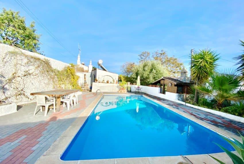 5bedroom farmhouse with pool Loule Algarve beach golf (6)
