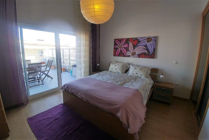 Apartment top floor Santa Luzia beach 1 bedroom (12)