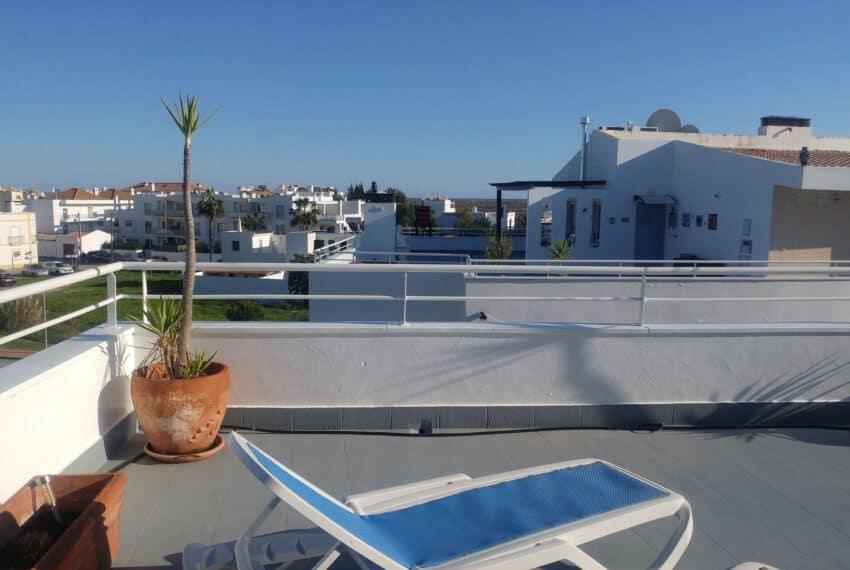 Apartment top floor Santa Luzia beach 1 bedroom (15)