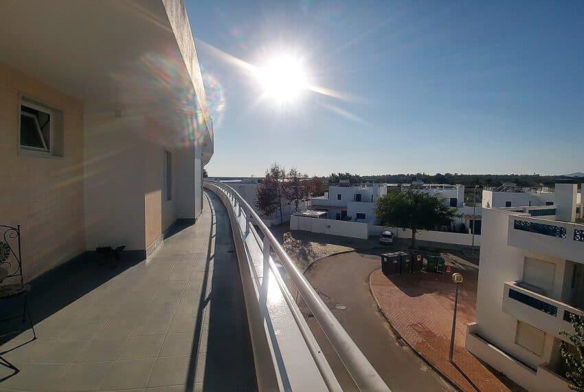Apartment top floor Santa Luzia beach 1 bedroom (18)