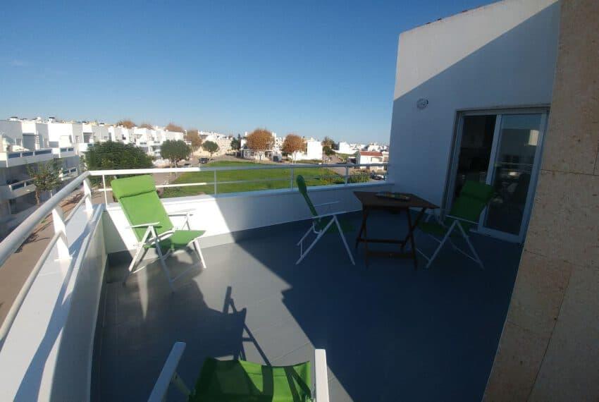 Apartment top floor Santa Luzia beach 1 bedroom (2)