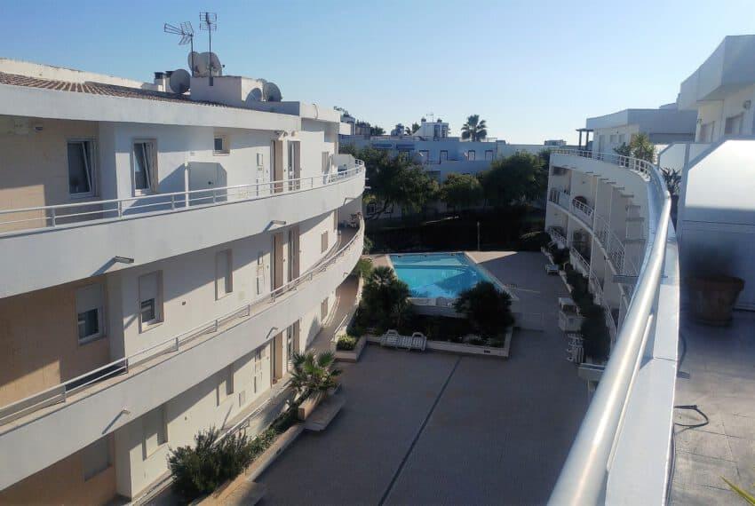 Apartment top floor Santa Luzia beach 1 bedroom (20)