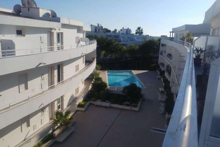 Apartment top floor Santa Luzia beach 1 bedroom (22)