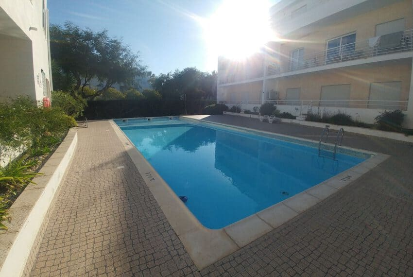 Apartment top floor Santa Luzia beach 1 bedroom (27)
