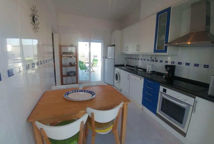 Apartment top floor Santa Luzia beach 1 bedroom (3)