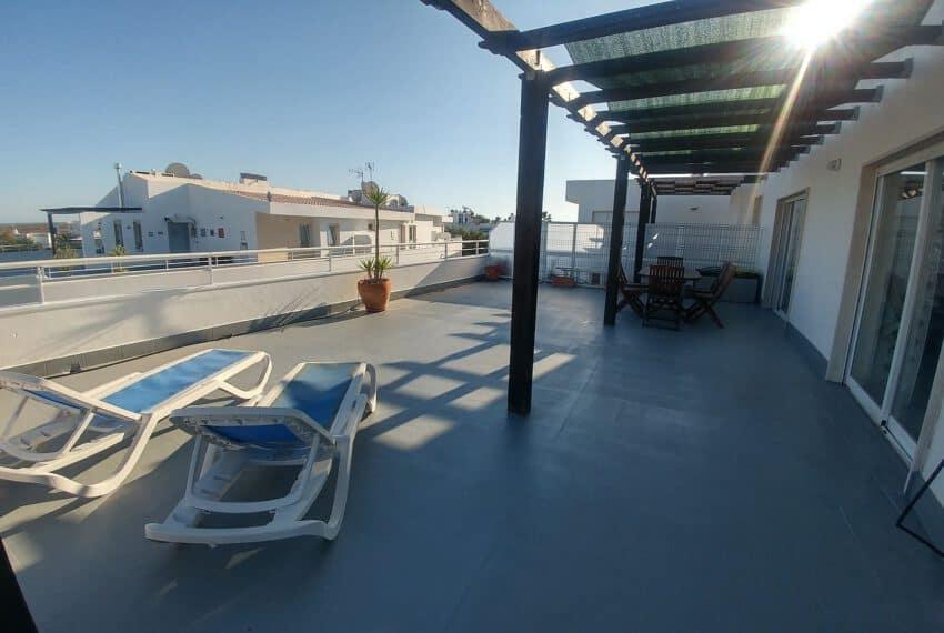 Apartment top floor Santa Luzia beach 1 bedroom (4)