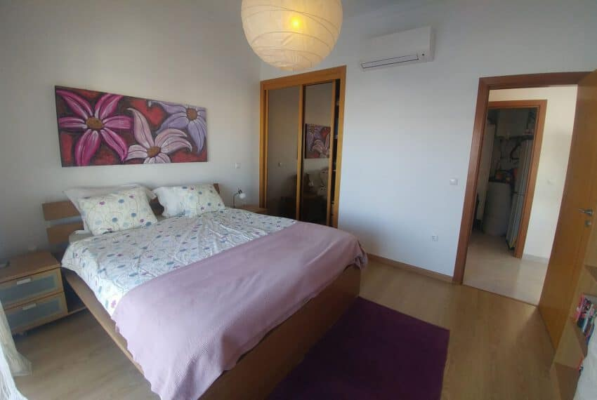 Apartment top floor Santa Luzia beach 1 bedroom (8)