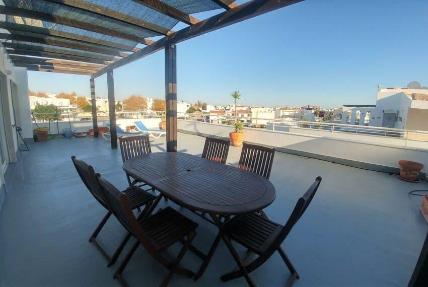 Apartment top floor Santa Luzia beach 1 bedroom (9)