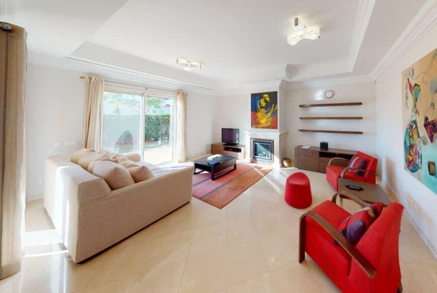 3 bedroom villa pool golf East Algarve Monte Rei  (1)