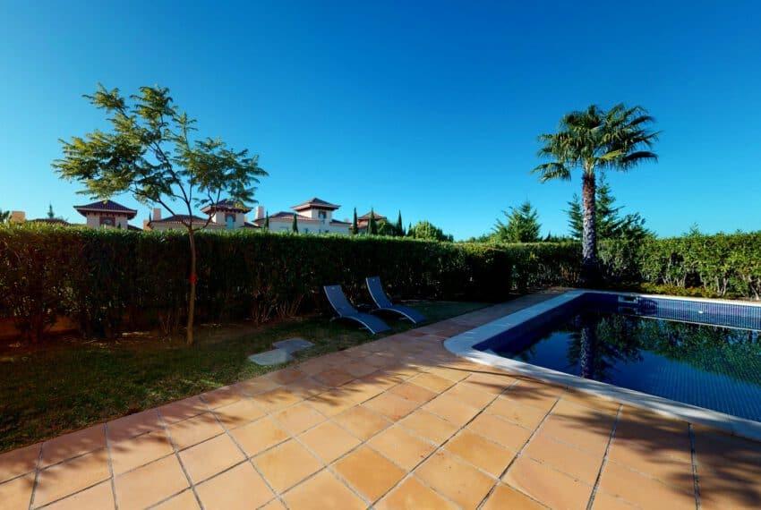 3 bedroom villa pool golf East Algarve Monte Rei  (2)