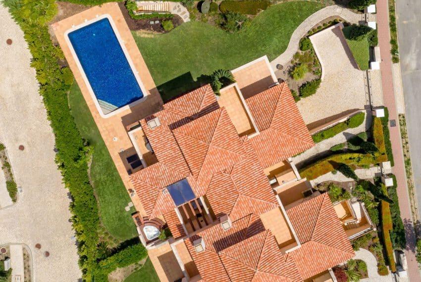 3 bedroom villa pool golf East Algarve Monte Rei  (4)