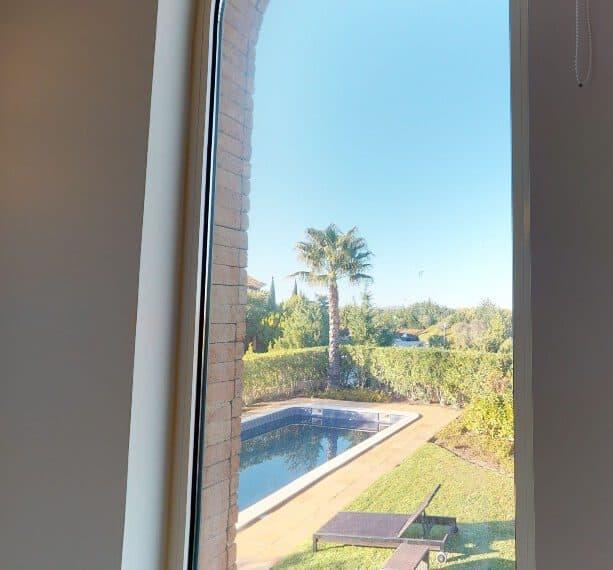 3 bedroom villa pool golf East Algarve Monte Rei  (6)
