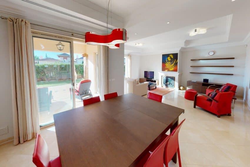 3 bedroom villa pool golf East Algarve Monte Rei  (8)