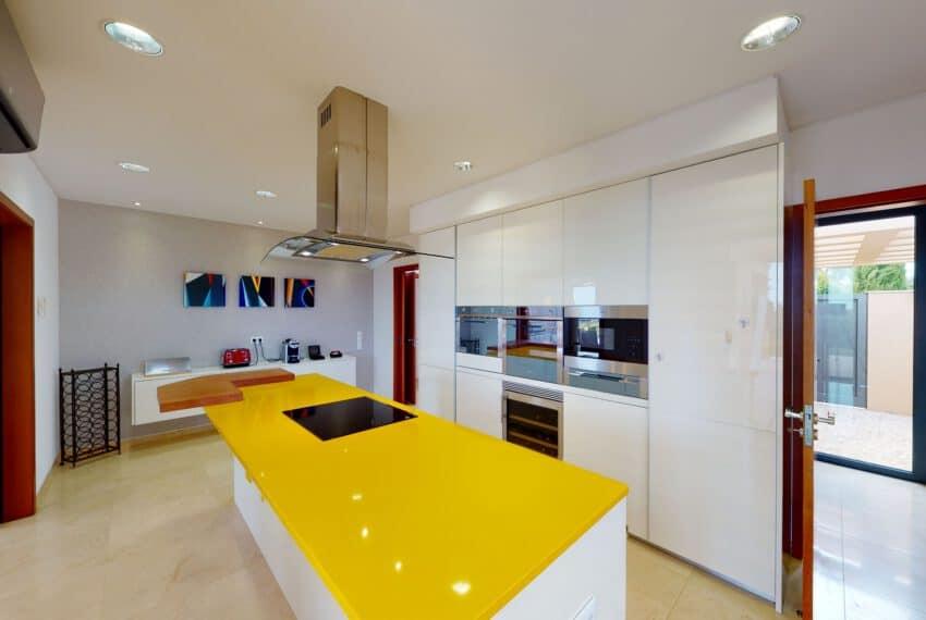 4 bedroom villa golf Monte Rei pool beach East Algarve (10)