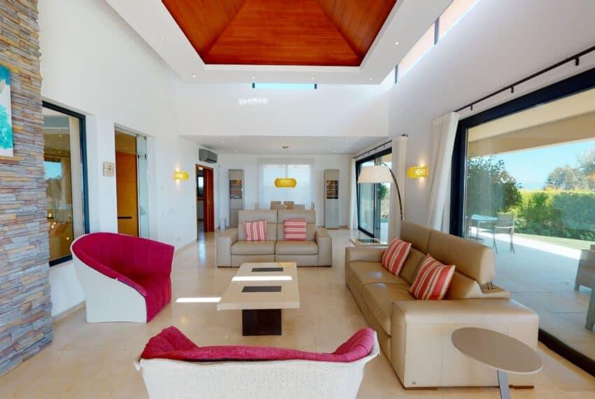 4 bedroom villa golf Monte Rei pool beach East Algarve (11)