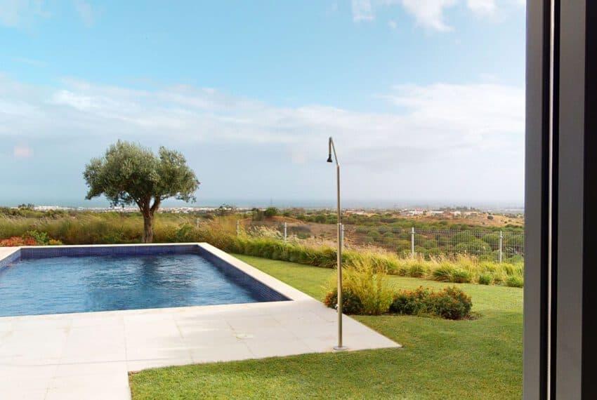 4 bedroom villa golf Monte Rei pool beach East Algarve (4)