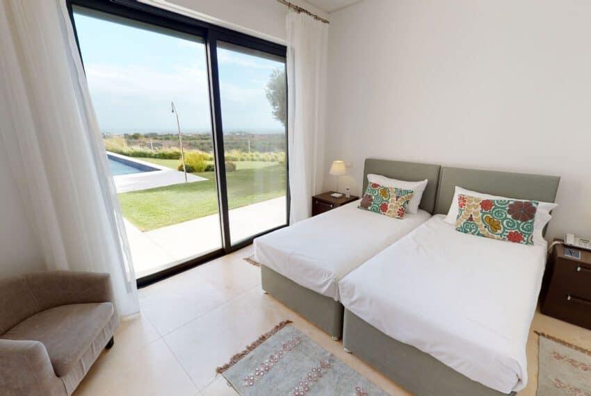 4 bedroom villa golf Monte Rei pool beach East Algarve (6)