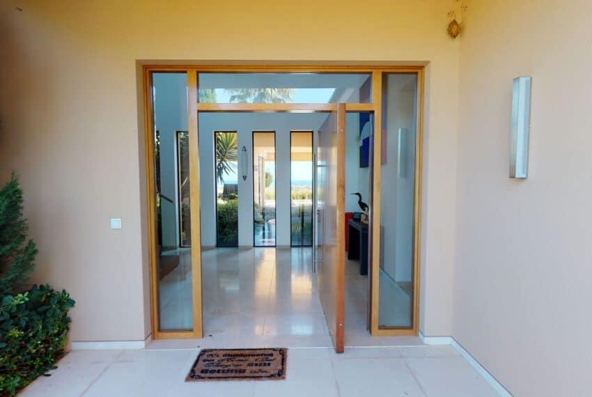4 bedroom villa golf Monte Rei pool beach East Algarve (8)