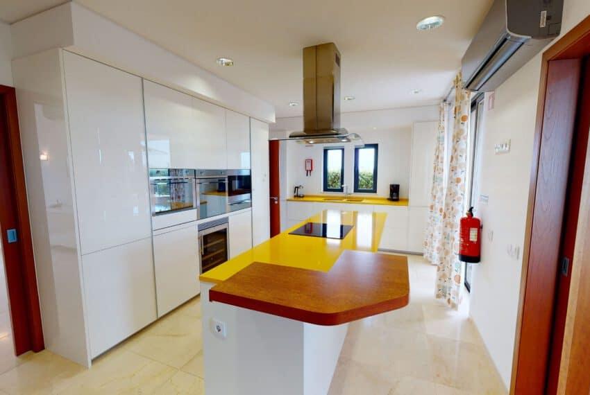 4 bedroom villa golf Monte Rei pool beach East Algarve (9)