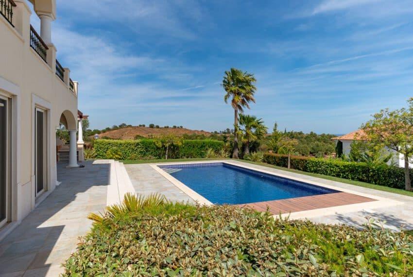 4 bedroom villa pool golf Monte Rei beach East Algarve (1)
