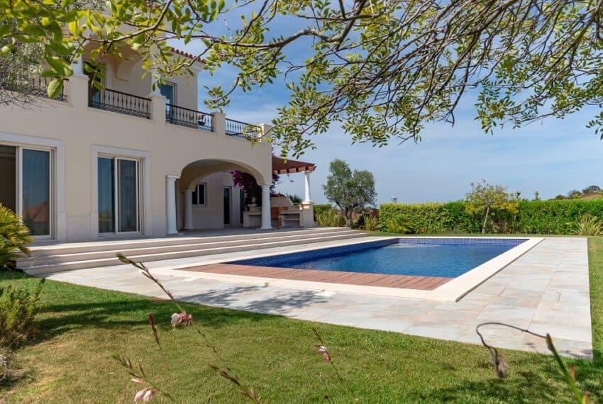 4 bedroom villa pool golf Monte Rei beach East Algarve (11)