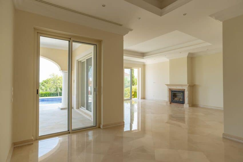 4 bedroom villa pool golf Monte Rei beach East Algarve (12)