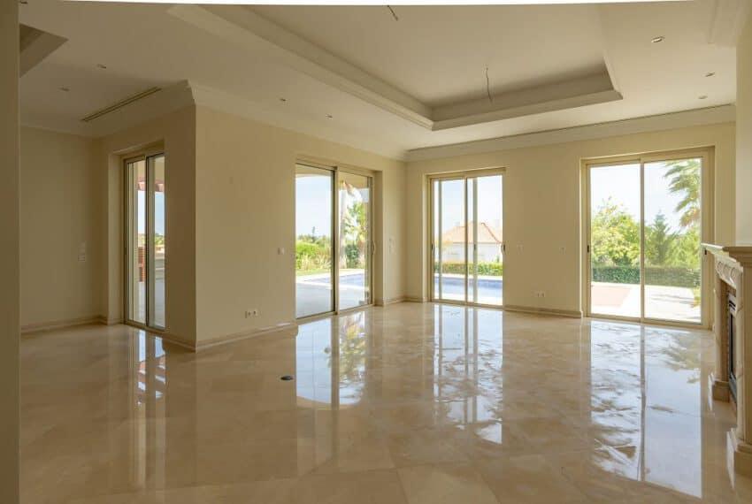4 bedroom villa pool golf Monte Rei beach East Algarve (13)