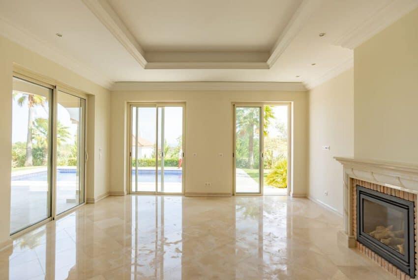 4 bedroom villa pool golf Monte Rei beach East Algarve (14)