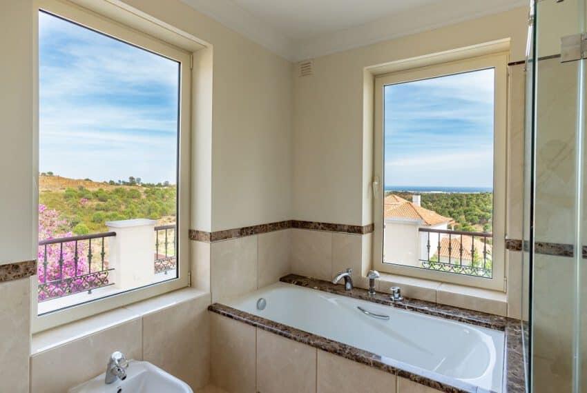 4 bedroom villa pool golf Monte Rei beach East Algarve (15)