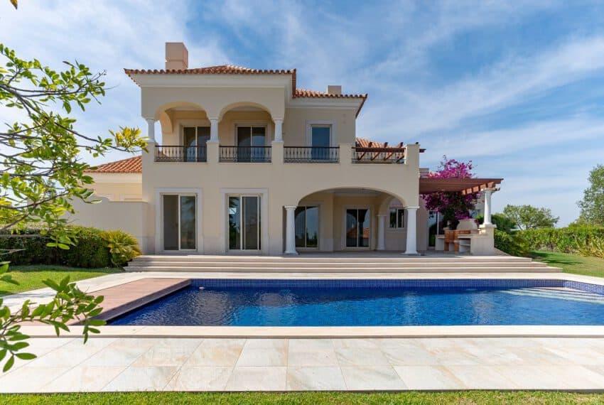 4 bedroom villa pool golf Monte Rei beach East Algarve (2)