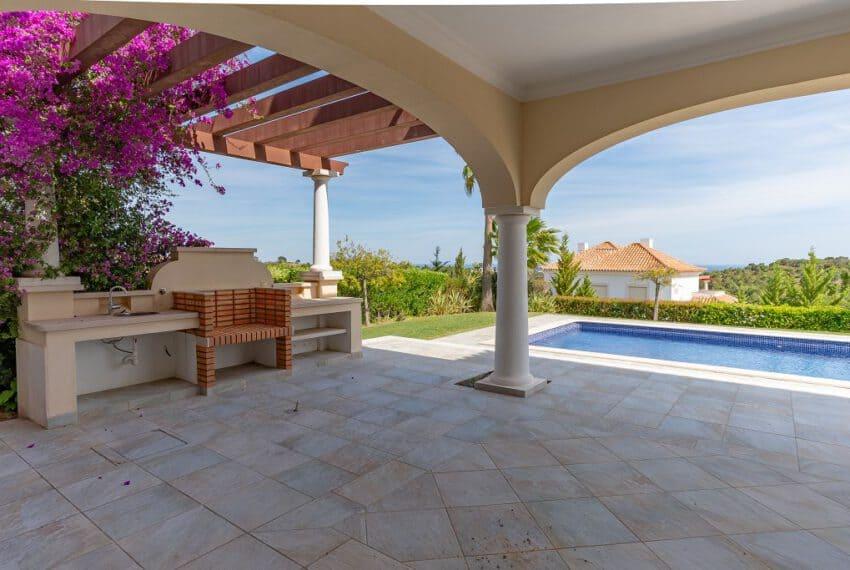 4 bedroom villa pool golf Monte Rei beach East Algarve (3)