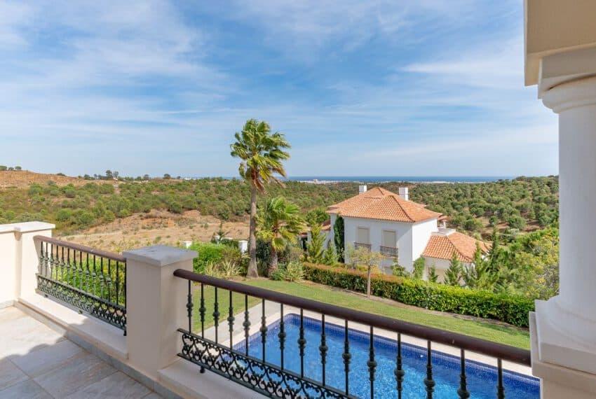 4 bedroom villa pool golf Monte Rei beach East Algarve (4)