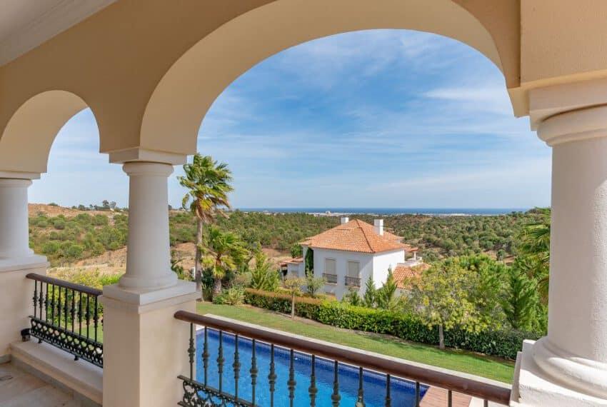 4 bedroom villa pool golf Monte Rei beach East Algarve (5)