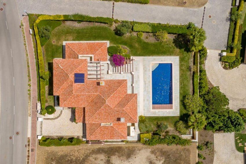 4 bedroom villa pool golf Monte Rei beach East Algarve (7)