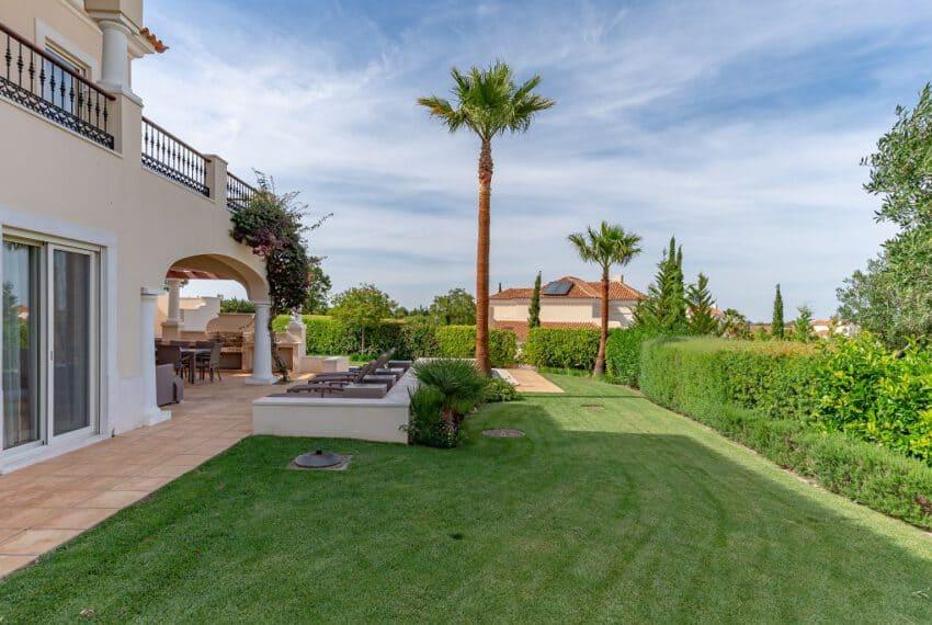 4bedroom villa pool golf Monte Rei beach East Algarve (10)
